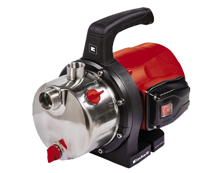 Einhell-GC-GP-1250-N bomba de agua para pozos