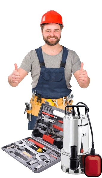 mantenimiento Einhell - GC-DP 1020 N